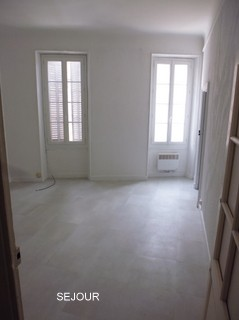 location appartement CUERS 2 pieces, 49m