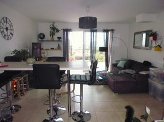location appartement CUERS 3 pieces, 69m2