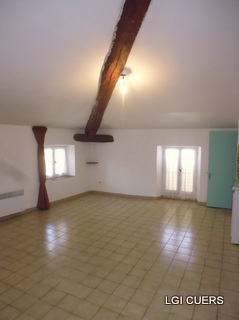 location appartement CUERS 3 pieces, 54m