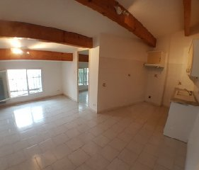 location appartement CUERS 2 pieces, 37m2