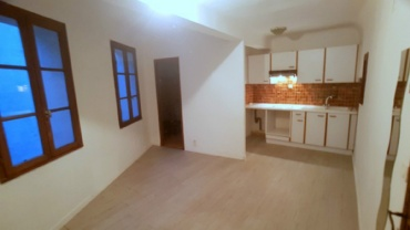 location appartement CUERS 2 pieces, 42m