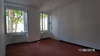 location appartement CUERS 2 pieces, 53m2