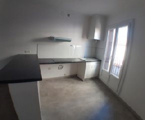 location appartement CUERS 2 pieces, 38,65m