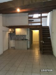 location appartement GAREOULT 3 pieces, 52m2